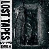 Lost Tapes, Vol. 1 (Remixes) de Hirntot Posse