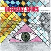 Different space de Kosmos, Fabrizio Pendesini, Filos, Modus