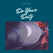 Do Your Duty by Bessie Smith