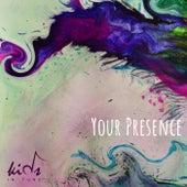 Your Presence de Kids in Tune