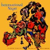 International Night fra Henri Rene