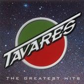 Greatest Hits de Tavares