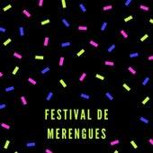 Festival de Merengues de Bonny Cepeda, Ramón Orlando, Sergio Vargas, Maridalia Hernández, Vinicio Franco, Toño Rosario
