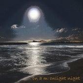 On a Moonlight Night by Carmen McRae