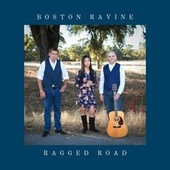 Ragged Road by Boston Ravine
