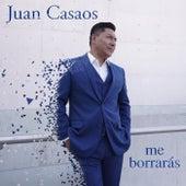 Me Borrarás de Juan Casaos