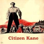 Citizen Kane de National Philharmonic Orchestra