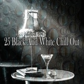 25 Black and White Chill Out de Peaceful Piano