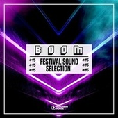 Boom - Festival Sound Selection, Vol. 15 by Various Artists