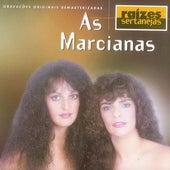 Raizes Sertanejas de As Marcianas