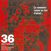 36 Front Populaire by Various Artists