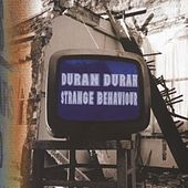 Strange Behaviour by Duran Duran