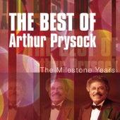 The Best Of Arthur Prysock: The Milestone Years de Arthur Prysock