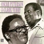 Oscar Peterson And Clark Terry de Oscar Peterson