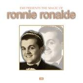 The Magic Of Ronnie Ronalde by Ronnie Ronalde