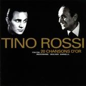 20 chansons d'or di Tino Rossi