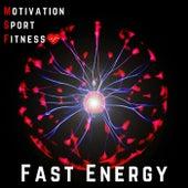 Fast Energy de Motivation Sport Fitness