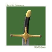 Bachdi's Endurance by Bilal Salaam