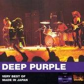 Very Best Of Made In Japan de Deep Purple