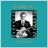 All The Best (Vol.1) by Al Caiola