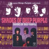 Shades Of Deep Purple de Deep Purple