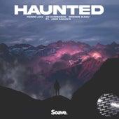 Haunted (feat. Josh Sahunta) by Pierre Leck