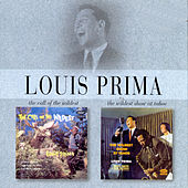 Wildest Show At Tahoe by Louis Prima