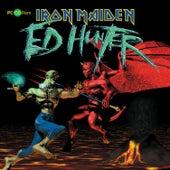 Ed Hunter de Iron Maiden