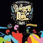 International Women's Day (Iwd) (Music Of My Generation) de The Guess Who, Fleetwood Mac, The Plastic Ono Band, The Hollies, The Move, Deep Purple, Joe Cocker, The Doors, Buffalo Springfield, Bob Dylan