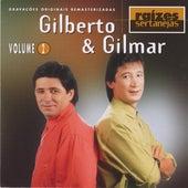 Raizes Sertanejas Vol.2 de Gilberto & Gilmar