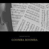 Goomba Boomba by Moises Vivanco Yma Sumac