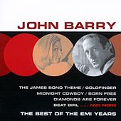 Best Of by John Barry