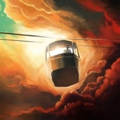 Cable Car / Mexico by Abhi The Nomad