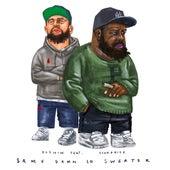 Same Damn 'Lo Sweater by Roshin
