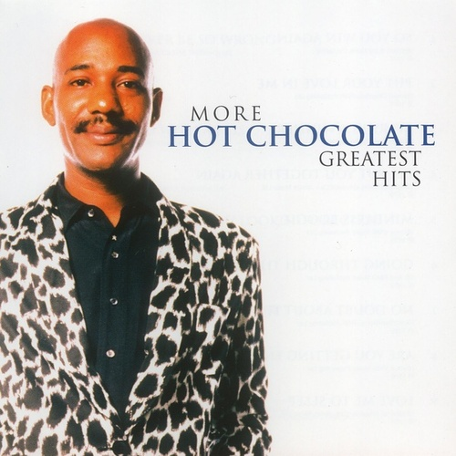 More Greatest Hits by Hot Chocolate