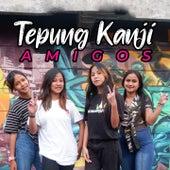 Tepung Kanji von Amigos