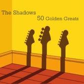 50 Golden Greats von The Shadows