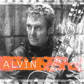Alvin by Alvin Stardust