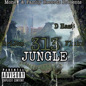 313 Jungle by D Haz$