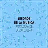 Tesoros de la Música (Antología de la Zarzuela) (Vol.2) de Orquesta Lírica de Barcelona