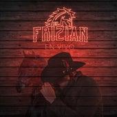En Vivo, Vol. 1 de El Frizian
