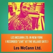 Les McCann Ltd. in New York (Recorded