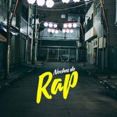 Noches de Rap by Various Artists
