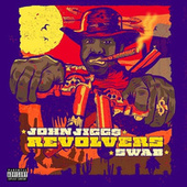 Revolvers by John Jigg$