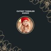 Cutest Toddler Music de Cedarmont Kids