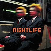 Nightlife by Pet Shop Boys