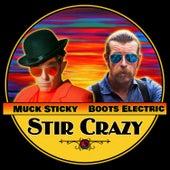 Stir Crazy by Muck Sticky