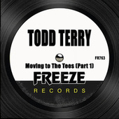 Moving to the Tees (Part 1) de Todd Terry