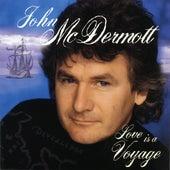 Love Is A Voyage de John McDermott
