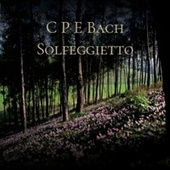 C P E Bach Solfeggietto by Various Artists